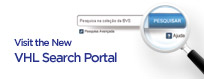 New VHL Search Portal
