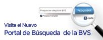 Nuevo Portal de Búsqueda de la BVS