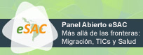 Panel abierto - eSAC