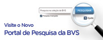 Novo Portal de Pesquisa da BVS